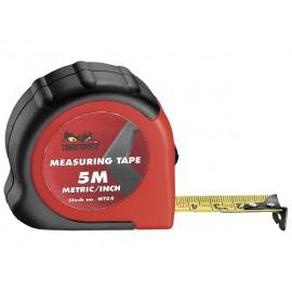 Meter zvinovací 5m Teng Tools