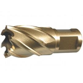 ALFRA Jadrový vrták do kovu HSS-CO 22x50 mm