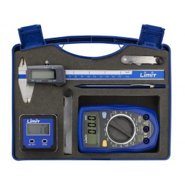LIMIT sada meracích prístrojov