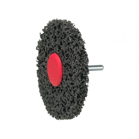 LUNA brúsny nylónový kotúč 100mm/13mm/6mm