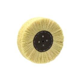 LUNA Fibrový leštiaci kotúč 100 x 24 mm