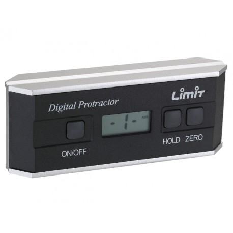 LIMIT digitálna vodováha a uholník