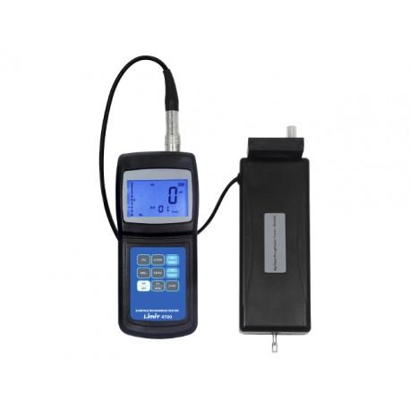 LIMIT analyzátor povrchu 4700
