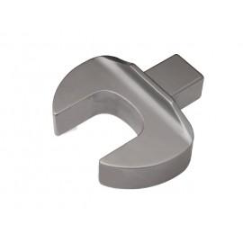 NOVATORK vidlicový kľúč na momentový kľúč 6mm, 9*12