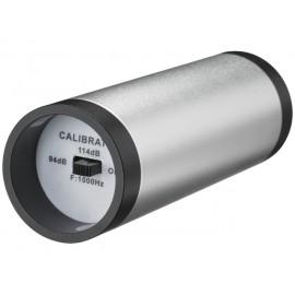 Zvukový kalibrátor 94 a 114 dB