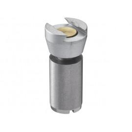 Adaptér 8 mm k odchýlkomeru LIMIT
