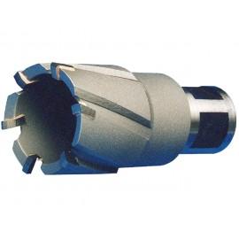 JANCY Jadrový vrták do kovu HSS hĺbka rezu 50mm, priemer 50 mm