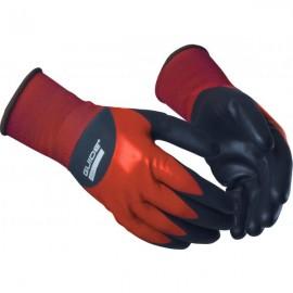 Pracovné rukavice odolné voči oleju GUIDE 9503 veľkosť 7